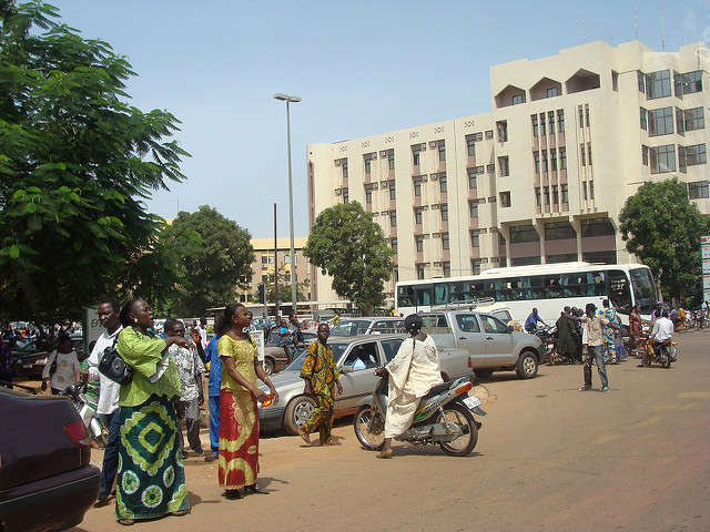 Bamako , africatour-travel